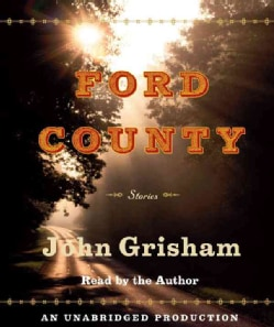 Ford County (CD-Audio)