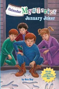 January Joker (Hardcover)