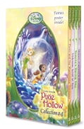 Tales from Pixie Hollow Collection 4