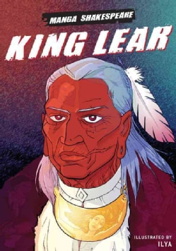 Manga Shakespeare: King Lear (Paperback)