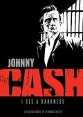 Johnny Cash: I See a Darkness (Paperback)