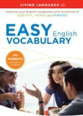 Easy English Vocabulary (CD-Audio)