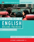 Drive Time English: Intermediate-Advanced Level (CD-Audio)