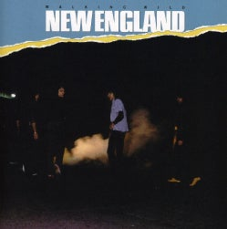 New England - Walking Wild
