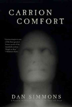 Carrion Comfort (Paperback)