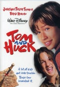 Tom and Huck (DVD)