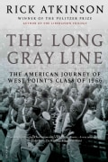 The Long Gray Line (Paperback)