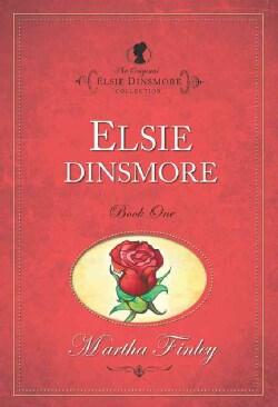 Elsie Dinsmore (Paperback)