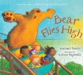 Bear Flies High (Hardcover)