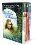 The Books of Bayern: Books 1-3 (Paperback)