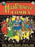Masterpiece Comics (Hardcover)