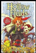 Hollow Fields 1-3: Omnibus Collection (Paperback)