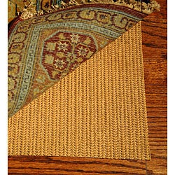 Large Grid Nonslip Rug Pad (6' x 9')