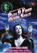 Plan 9 from Outerspace (DVD)