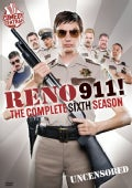 Reno 911!: The Complete Sixth Season (DVD)
