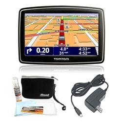 TomTom XL 340S 4.3-inch GPS Navigation System (New in Non-Retail Packaging)
