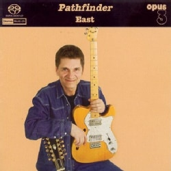 East - Pathfinder