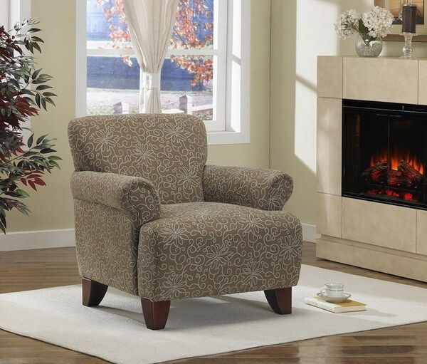 Sausalito Cocoa Spa Chair