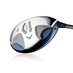 Callaway 2008 Women's Right-handed Big Bertha Fairway Wood