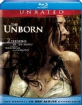 The Unborn (Blu-ray Disc)