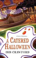 A Catered Halloween (Paperback)
