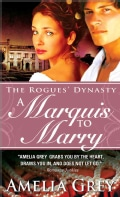 A Marquis to Marry (Paperback)