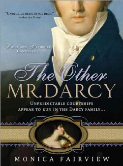 The Other Mr. Darcy (Paperback)