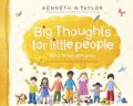 Big Thoughts for Little People: ABC's to Help You Grow (Hardcover)