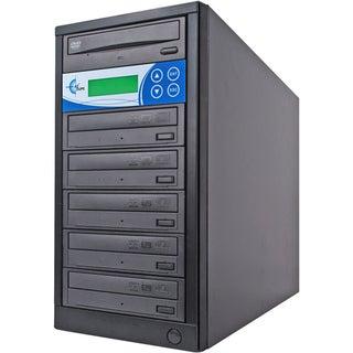 EZdupe 1:5 CD/DVD Duplicator