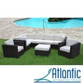 Siena 8-piece Patio Set