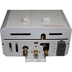 L10 High-capacity LPG Tankless Water Heater