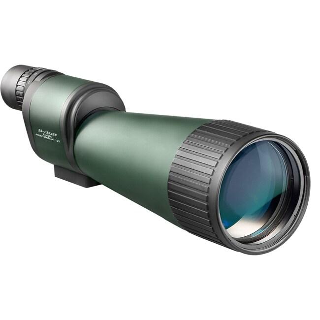 Barska Benchmark 25-125x88 Spotting Scope