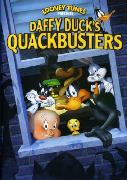 Daffy Duck's Quackbusters (DVD)