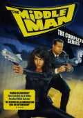 The Middleman: The Complete Series (DVD)