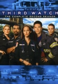 Third Watch: The Complete Second Season (DVD)