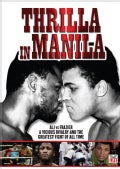 Thrilla In Manila (DVD)