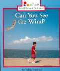 Can You See the Wind? (Paperback)