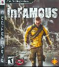 PS3 - Infamous