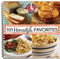 101 Homestyle Favorite Recipes (Spiral bound)