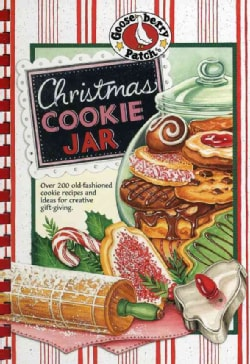 Christmas Cookie Jar (Hardcover)