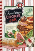 Christmas Cookie Jar (Spiral bound)