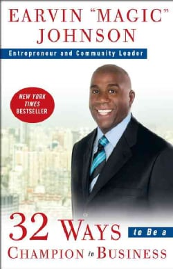 32 Ways to Be a Champion in Business (Paperback)
