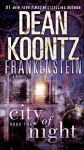 City of Night: A Novel (Paperback)