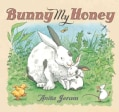 Bunny My Honey (Board book)