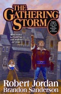 The Gathering Storm (Hardcover)