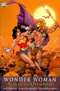 Wonder Woman: Rise of the Olympian (Hardcover)