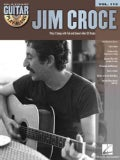 Jim Croce: Guitar Play-Along