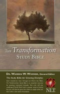 The Transformation Study Bible: New Living Translation, Personal Edition (Paperback)