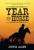 Year of the Horse (Hardcover)