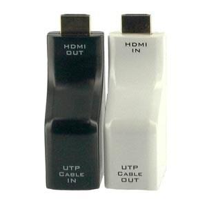 Lenexpo AT-HD30SR Powerless HDMI Extender/Console